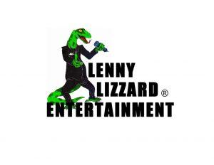 Lenny Lizzard Entertainment
